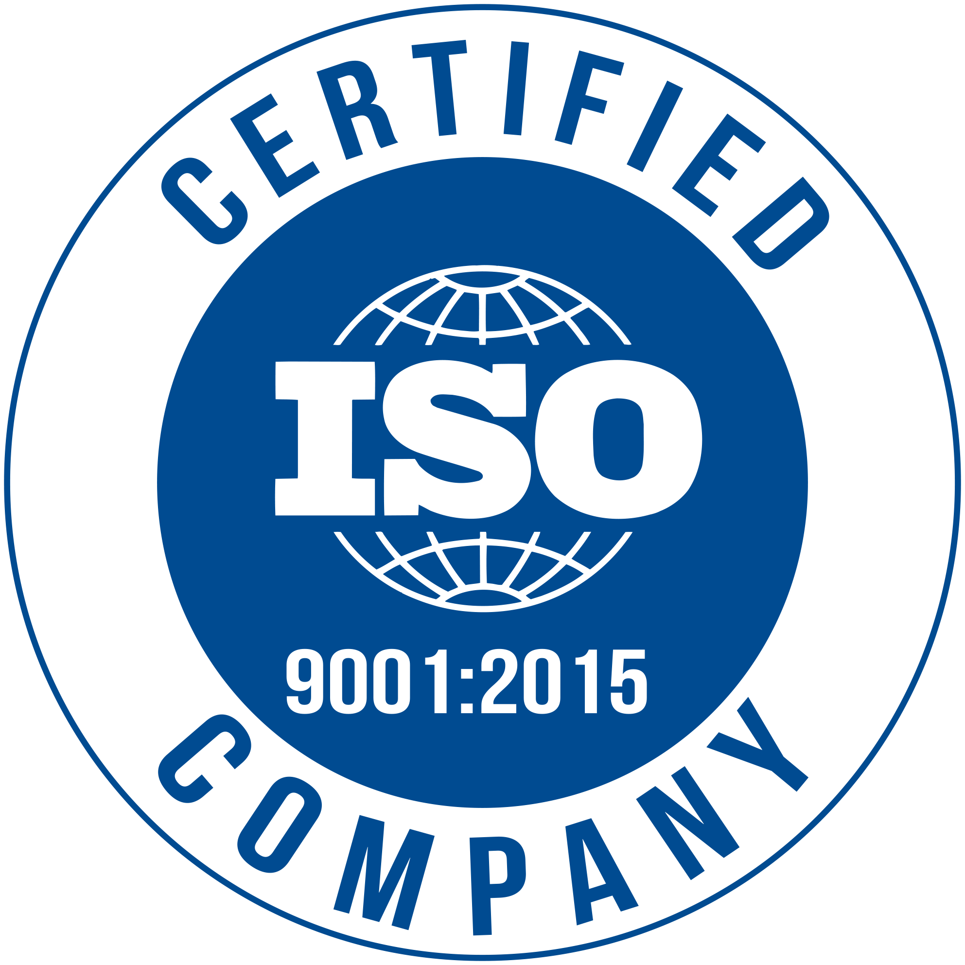 Blue-ISO-9001